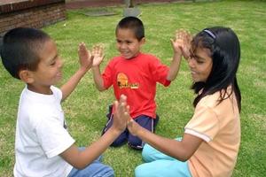 valor_amistad_niños_puerto_crianza