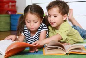 lectura primera infancia