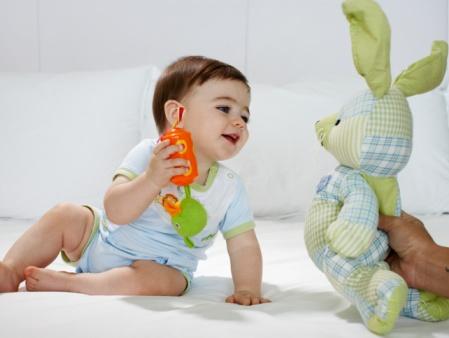 aprender a hablar bebes 2